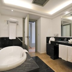 Vincci Estrella del Mar Hotel 5* Стандартный номер с различными типами кроватей