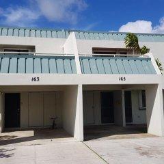 Отель Guam JAJA Guesthouse 3* Номер с общей ванной комнатой фото 42