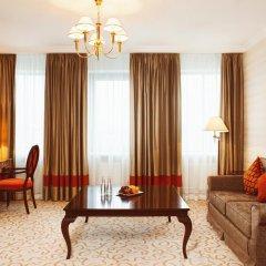 Гостиница Введенский 4* Номер Комфорт с различными типами кроватей фото 7