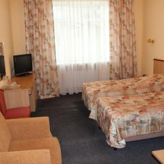 Гостиница Yubileinaia комната для гостей