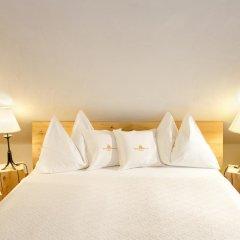 Hotel Schloss Thannegg комната для гостей фото 4