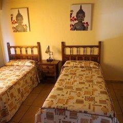 Отель Finca Tomás y Puri Апартаменты с 2 отдельными кроватями фото 2