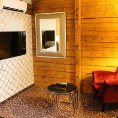 Det Hanseatiske Hotel 4* Люкс с различными типами кроватей фото 4