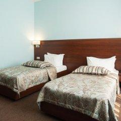 Гостиница Славянская Стандартный номер с двуспальной кроватью фото 2