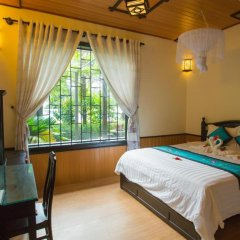 Отель Betel Garden Villas 3* Люкс повышенной комфортности с различными типами кроватей фото 12