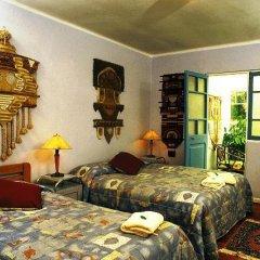 Hotel Gloria Urmiri 3* Стандартный номер с различными типами кроватей