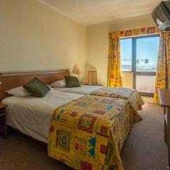 Amazonia Lisboa Hotel 3* Стандартный номер двуспальная кровать фото 18