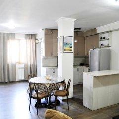 Отель Guesthouse Maqatsaria Грузия, Тбилиси - отзывы, цены и фото номеров - забронировать отель Guesthouse Maqatsaria онлайн комната для гостей фото 3