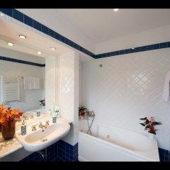 Отель Borgo Dei Castelli ванная фото 2