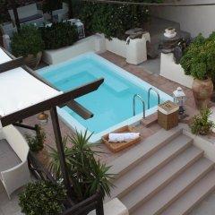 Отель Lava Suites and Lounge бассейн фото 2