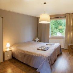 Отель Villa Rajala Финляндия, Иматра - 1 отзыв об отеле, цены и фото номеров - забронировать отель Villa Rajala онлайн комната для гостей фото 4
