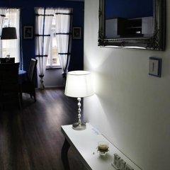 Отель Apartmán Lukas Чехия, Карловы Вары - отзывы, цены и фото номеров - забронировать отель Apartmán Lukas онлайн удобства в номере фото 2