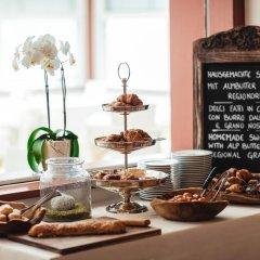 Отель Castel Fragsburg Меран питание фото 2