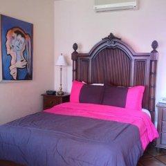 Отель Casa Campos Стандартный номер с различными типами кроватей