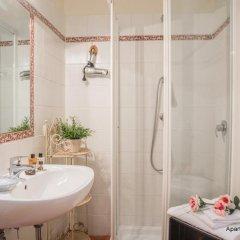 Отель Loggia Ciompi ванная фото 2