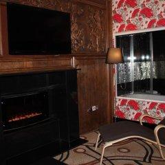 Hotel Edward Paddington 3* Люкс с различными типами кроватей фото 3