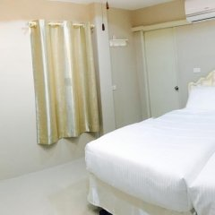 Отель Wanmai Herb Garden 3* Стандартный номер с 2 отдельными кроватями фото 10