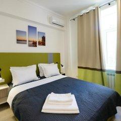 Гостиница Partner Guest House Khreschatyk 3* Студия с различными типами кроватей фото 22