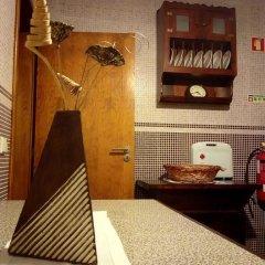 Отель Casa De Fora спа