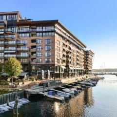 Апартаменты Oslo Apartments - Aker Brygge