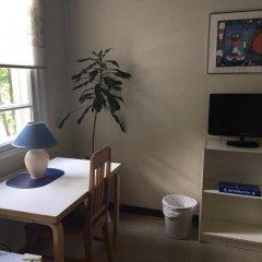 Porvoo Hostel Стандартный номер с различными типами кроватей фото 3