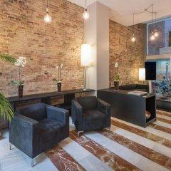 Отель SERHS Carlit Испания, Барселона - 4 отзыва об отеле, цены и фото номеров - забронировать отель SERHS Carlit онлайн спа