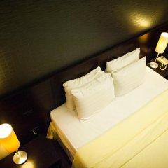 Отель Baan Silom Soi 3 2* Улучшенный номер с разными типами кроватей фото 27