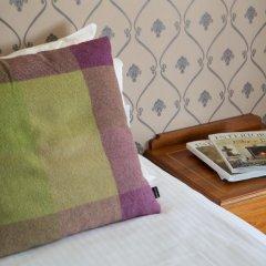 Barony Castle Hotel 3* Улучшенный номер с различными типами кроватей фото 7