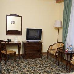Гостиница Арбат 3* Улучшенный номер с разными типами кроватей фото 3