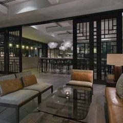 Отель Sheraton Grand Mirage Resort, Gold Coast интерьер отеля фото 3