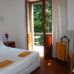 Отель Ebon B&B Бальдиссеро-Торинезе комната для гостей фото 3