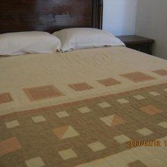 Отель Residencial Miradoiro Стандартный номер фото 2
