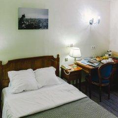 Hotel Saint Christophe 3* Стандартный номер с различными типами кроватей фото 4