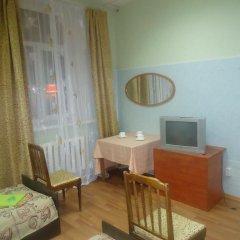 Гостиница Sysola, gostinitsa, IP Rokhlina N. P. 2* Стандартный номер с различными типами кроватей (общая ванная комната) фото 7