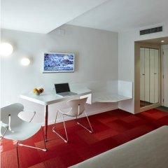 Отель Granada Five Senses Rooms & Suites 3* Стандартный номер с различными типами кроватей фото 3