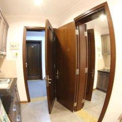 Апартаменты Song Hung Apartments Студия с различными типами кроватей фото 16