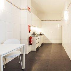Отель Oportonow-bolhão 3* Апартаменты с различными типами кроватей фото 2