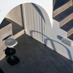 Отель Stefani Suites балкон