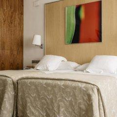 Отель Abba Centrum Alicante 4* Стандартный номер с 2 отдельными кроватями фото 3