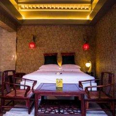Отель Beichangjie quadrangle dwellings Китай, Пекин - отзывы, цены и фото номеров - забронировать отель Beichangjie quadrangle dwellings онлайн спа фото 2