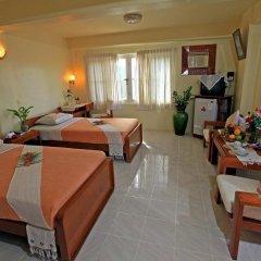 Hupin Hotel Nyaung Shwe 3* Улучшенный номер с различными типами кроватей фото 2