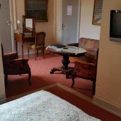 Hotel Postgaarden 3* Стандартный номер с различными типами кроватей фото 9