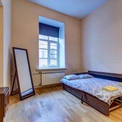 Апартаменты СТН Апартаменты на Караванной Студия с разными типами кроватей фото 25