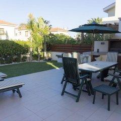 Отель Chara Elizabeth No 2 Villa Кипр, Протарас - отзывы, цены и фото номеров - забронировать отель Chara Elizabeth No 2 Villa онлайн фото 5