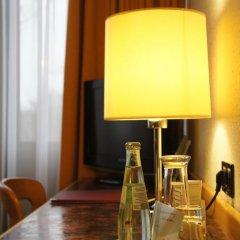 Отель ARVENA Messe Hotel Германия, Нюрнберг - отзывы, цены и фото номеров - забронировать отель ARVENA Messe Hotel онлайн в номере фото 2