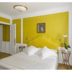 Hotel Le Negresco комната для гостей фото 9