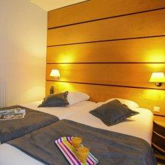 Отель Belambra City Hôtel Magendie 2* Стандартный номер с 2 отдельными кроватями фото 7