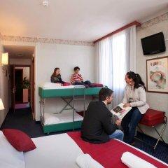 Hotel Kappa 3* Стандартный номер с различными типами кроватей фото 7