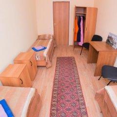 Гостевой Дом Spirit House 2* Стандартный номер с различными типами кроватей (общая ванная комната) фото 6