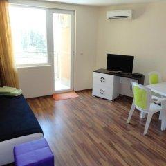Отель VP Amadeus 19 Болгария, Солнечный берег - отзывы, цены и фото номеров - забронировать отель VP Amadeus 19 онлайн комната для гостей фото 3